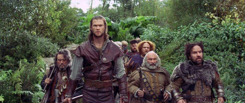 Szenenbild aus Snow White & the Huntsman   © Universal Pictures