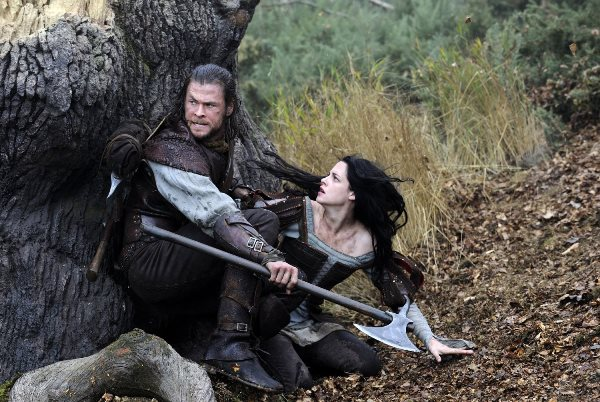 Szenenbild aus Snow White & the Huntsman | © Universal Pictures