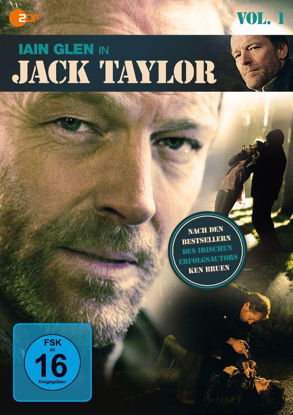 Jack Taylor | © Edel:Motion