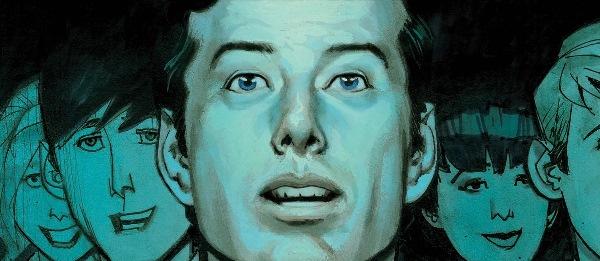 Ausschnitt aus Der fünfte Beatle: Die Brian Epstein Story | © Panini