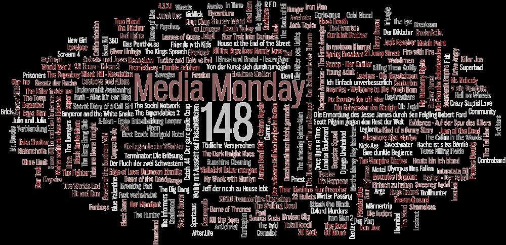 Media Monday #148