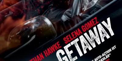 Getaway | © Universum Film