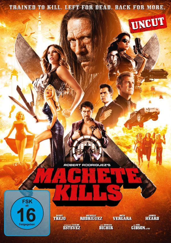 Machete Kills | © Universum Film