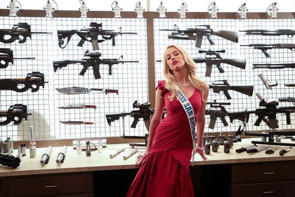 Szenenbild aus Machete Kills | © Universum Film