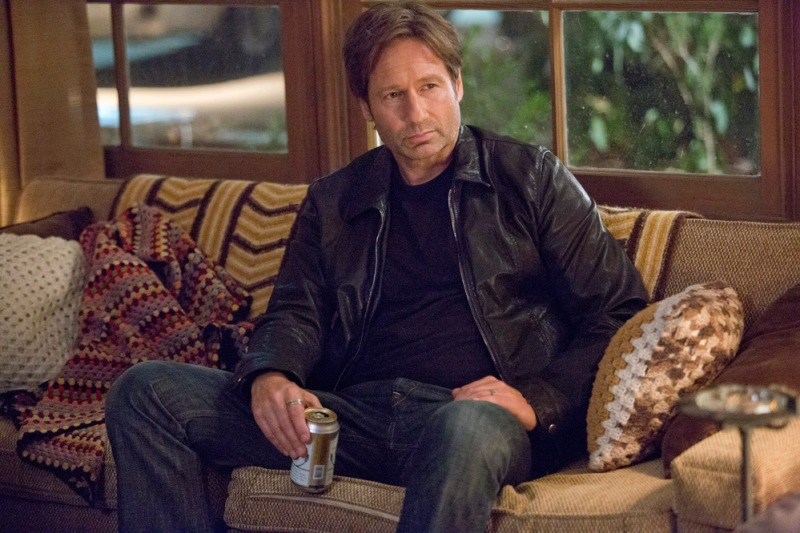 Szenenbild aus Californication | © Paramount Pictures