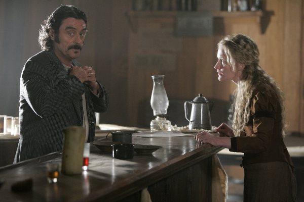 Szenenbild aus Deadwood   © Paramount Pictures