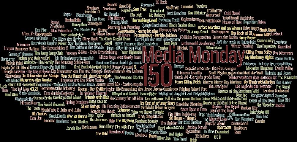 Media Monday #150