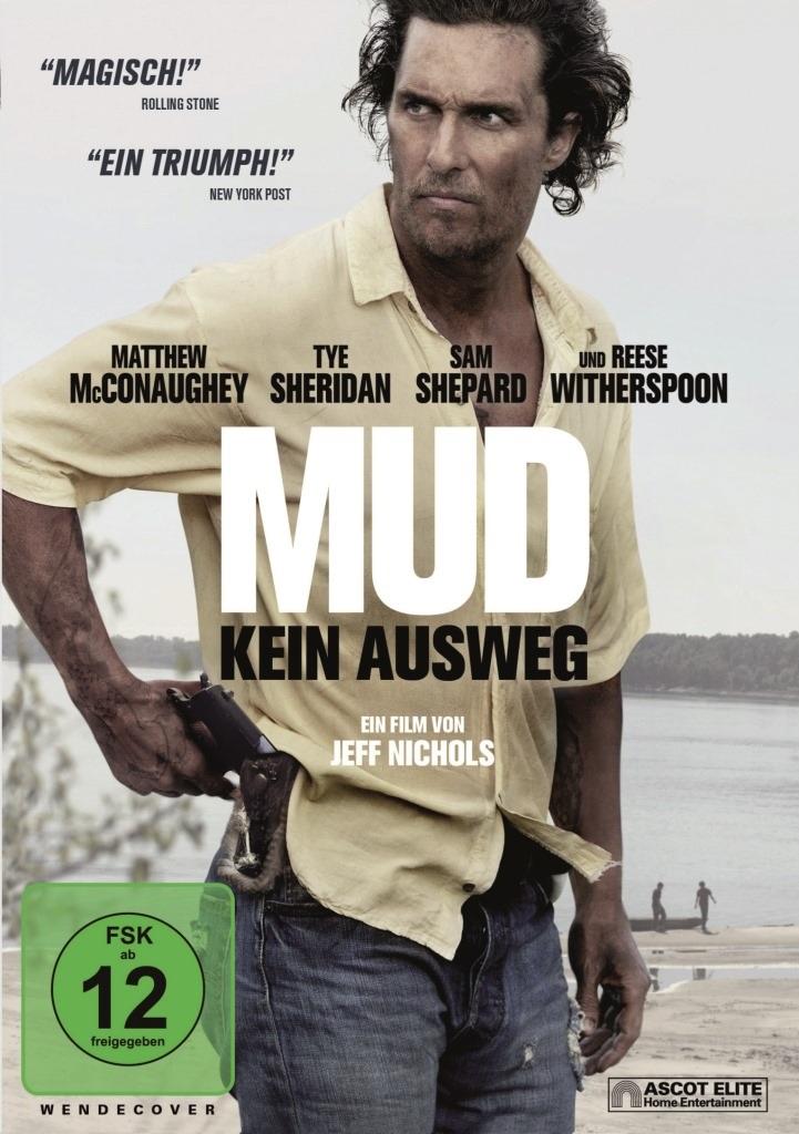 Mud - Kein Ausweg | © Ascot Elite