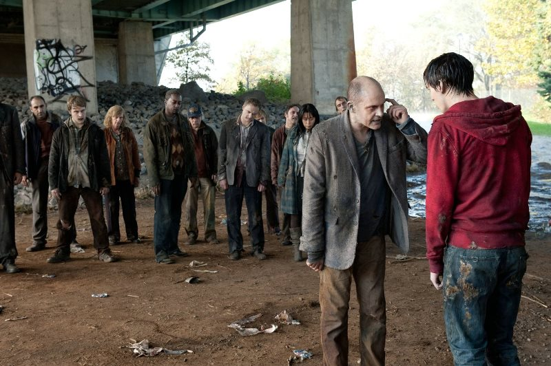 Szenenbild aus Warm Bodies | © Concorde Video