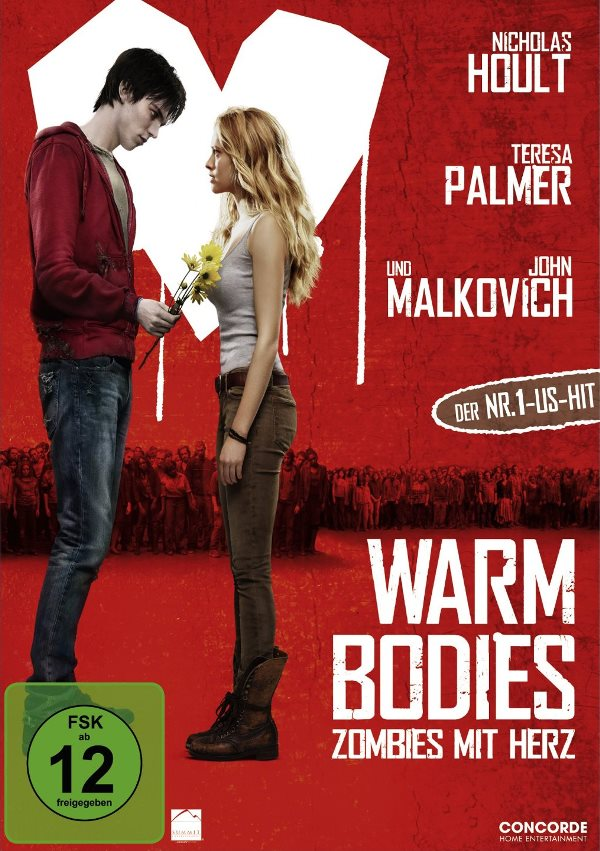 Warm Bodies | © Concorde Video