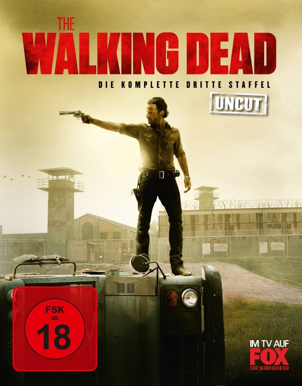 The Walking Dead | © WVG Medien