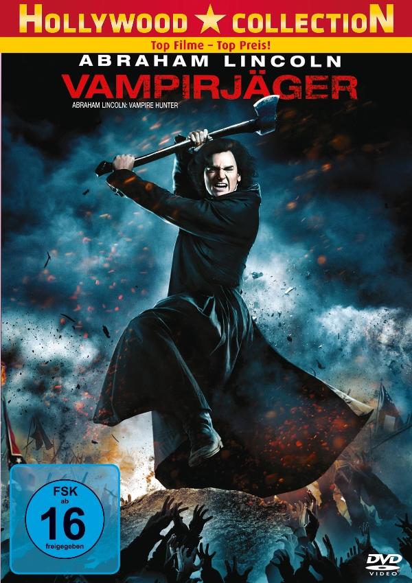 Abraham Lincoln Vampirjäger | © Twentieth Century Fox