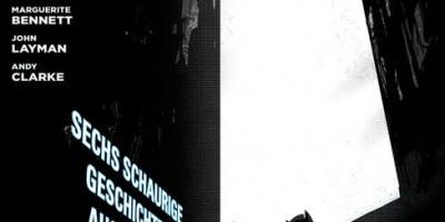 Batman: Schreckensnächte in Gotham City | © Panini
