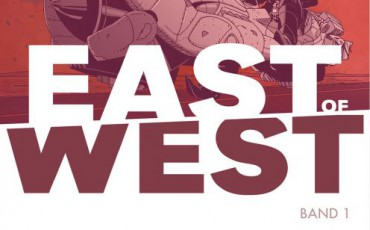East of West 1 | © Panini