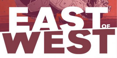East of West 1 | © Panini