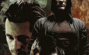 True Blood 5: Phantomwölfe | © Panini