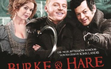 Burke & Hare   © Ascot Elite