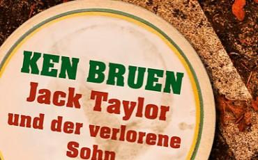 Jack Taylor und der verlorene Sohn von Ken Bruen | © dtv
