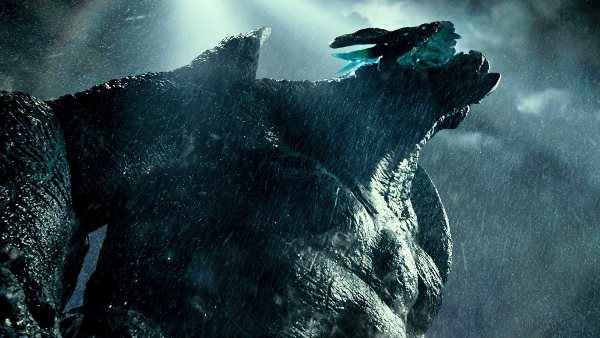 Szenenbild aus Pacific Rim | © Warner Home Video