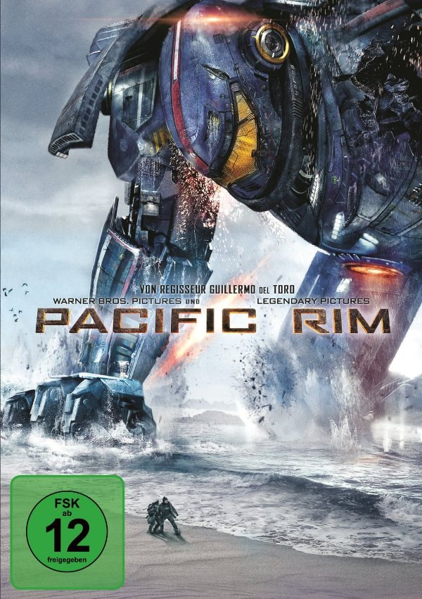 Pacific Rim | © Warner Home Video