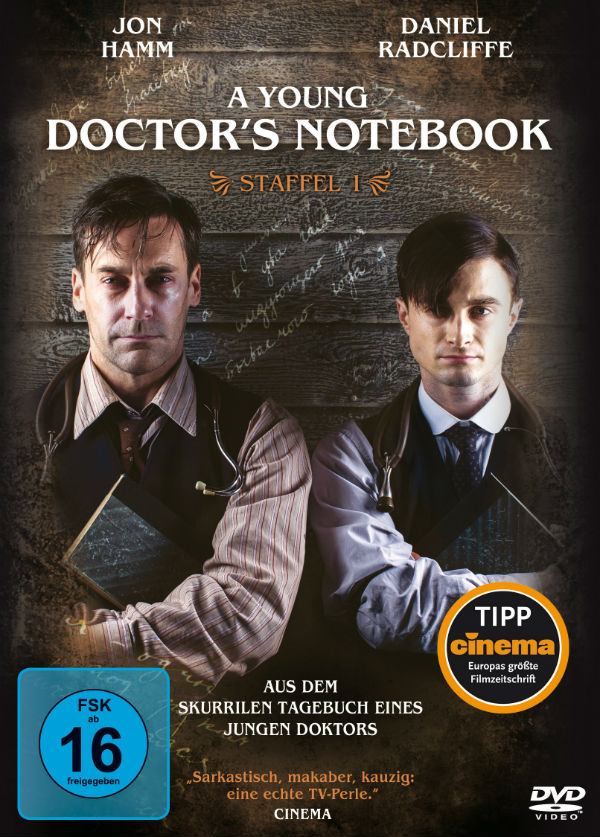 A Young Doctor's Notebook | © polyband