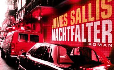 Nachtfalter von James Sallis | © DuMont Buchverlag