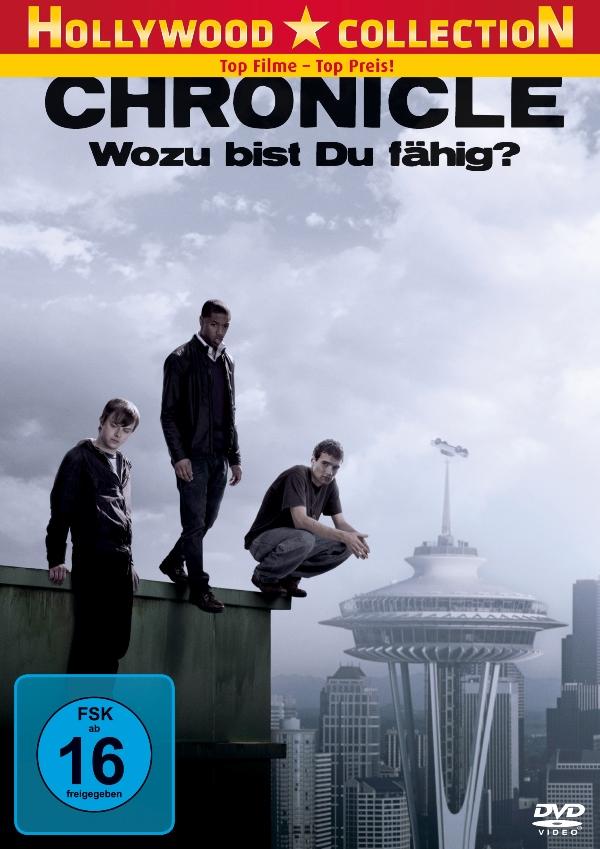 Chronicle - Wozu bist du fähig? | © Twentieth Century Fox