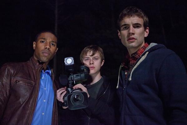 Szenenbild aus Chronicle - Wozu bist du fähig? | © Twentieth Century Fox