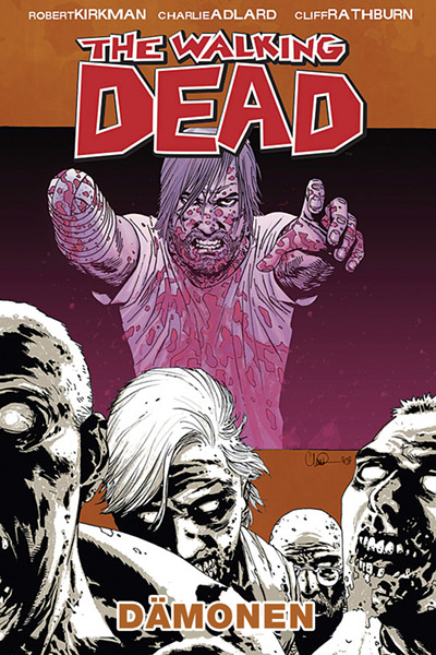Review: The Walking Dead 10: Dämonen (Graphic Novel)
