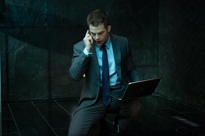 Szenenbild aus Jack Ryan: Shadow Recruit | © Paramount Pictures