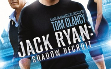 Jack Ryan: Shadow Recruit | © Paramount Pictures
