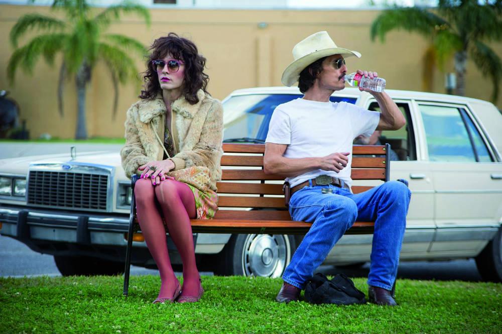 Szenenbild aus Dallas Buyers Club | © Ascot Elite