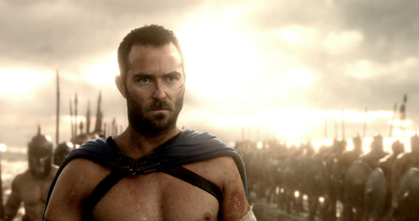 Szenenbild aus 300: Rise of an Empire | © Warner Home Video