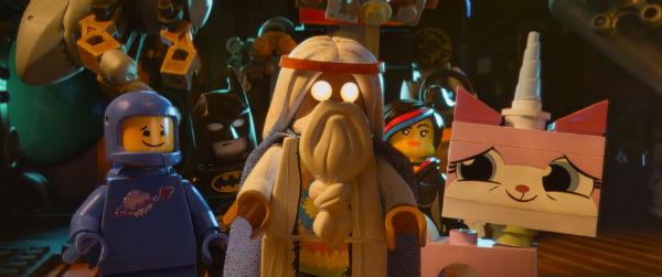 Szenenbild aus The Lego Movie | © Warner Home Video