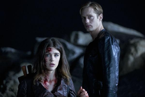 Szenenbild aus True Blood | © Warner Home Video