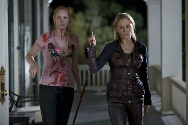 Szenenbild aus True Blood | © Warner Home Video