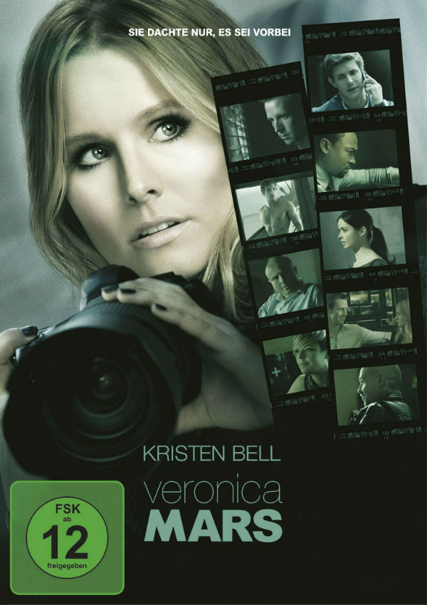 Veronica Mars | © Warner Home Video