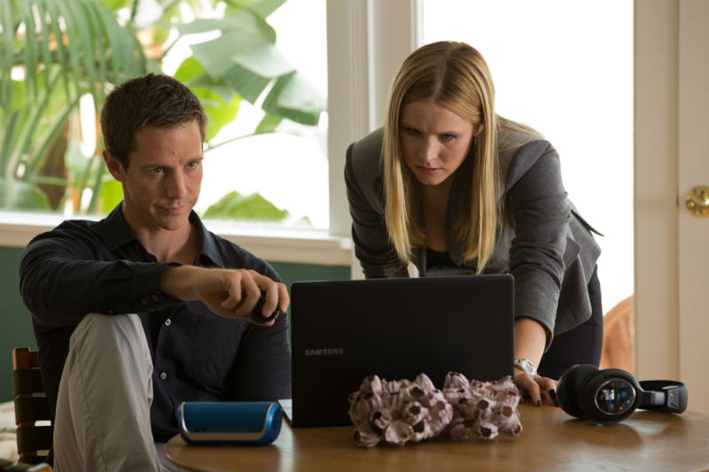 Szenenbild aus Veronica Mars | © Warner Home Video