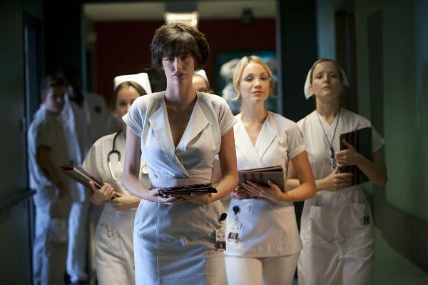 Szenenbild aus Nurse | © Universum Film