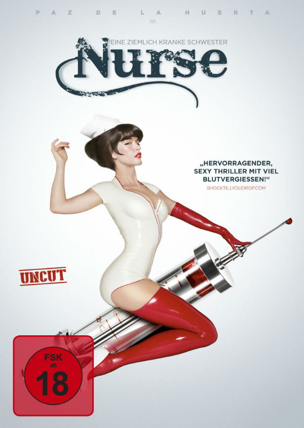 Nurse | © Universum Film