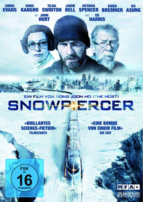 Snowpiercer | © Ascot Elite