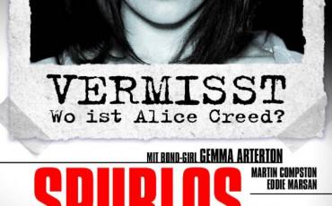 Spurlos - Die Entführung der Alice Creed   © Ascot Elite