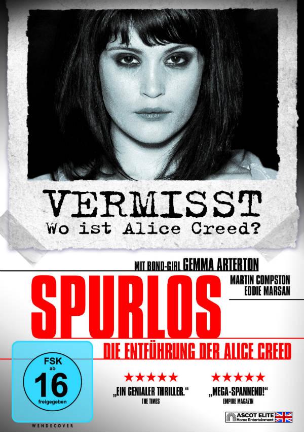 Spurlos - Die Entführung der Alice Creed | © Ascot Elite