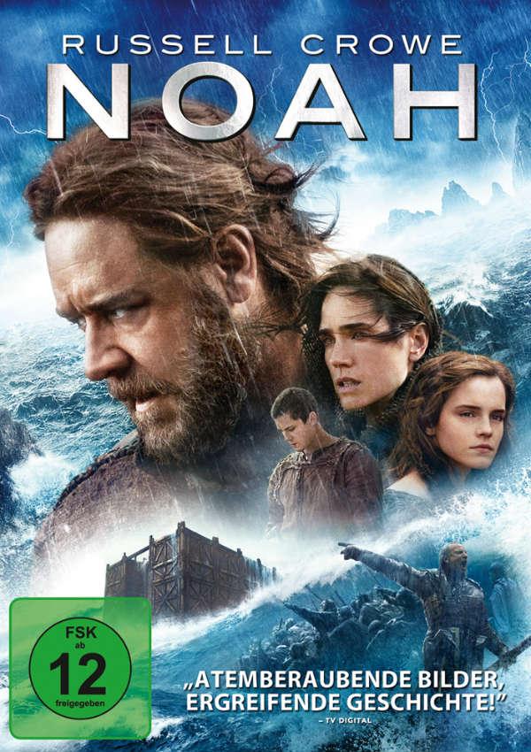 Noah | © Paramount Pictures