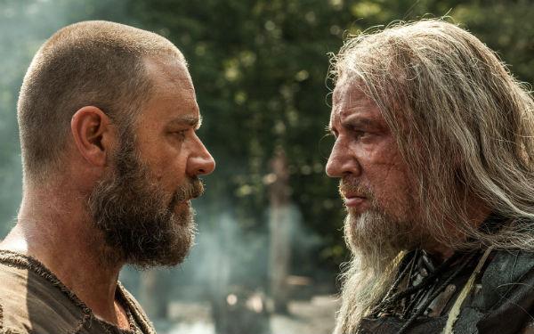 Szenenbild aus Noah | © Paramount Pictures