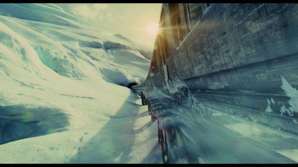 Szenenbild aus Snowpiercer | © Ascot Elite