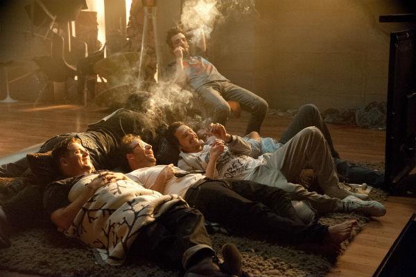 Szenenbild aus Das ist das Ende | © Sony Pictures Home Entertainment Inc.