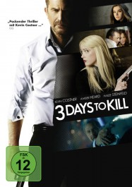 3 Days to Kill | © Universum Film