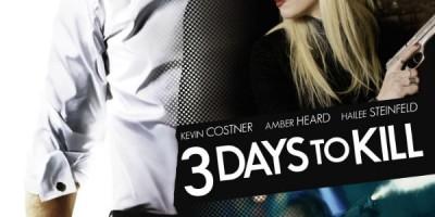 3 Days to Kill | © Universum Film