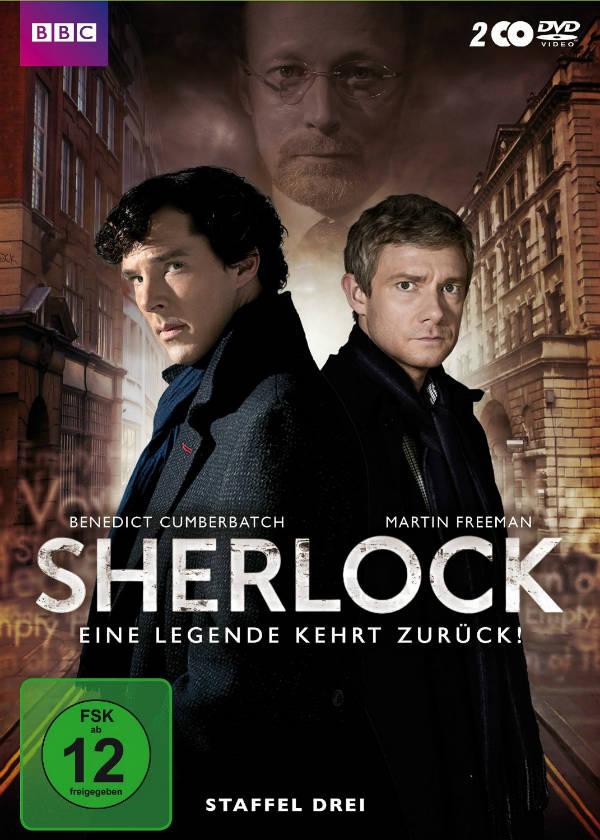 Sherlock | © polyband